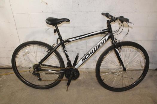 Schwinn Pathway Hybrid Bike