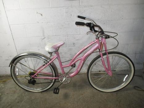 Schwinn Roxie Beach Bike