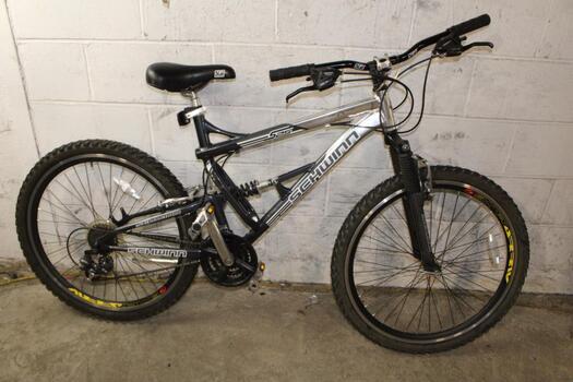Schwinn S25 Mountain Bike