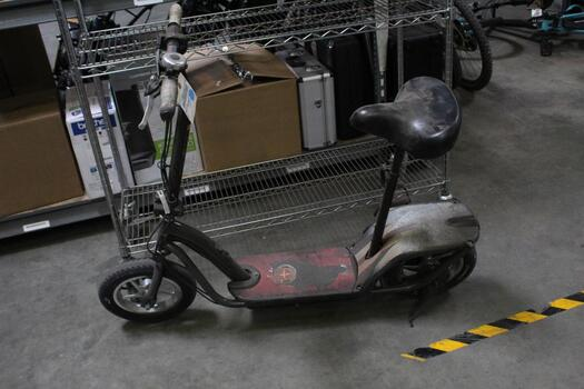 Schwinn® S-500 Electric Scooter Parts