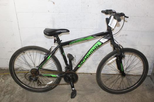 Schwinn Sidewinder 26 Mountain Bike