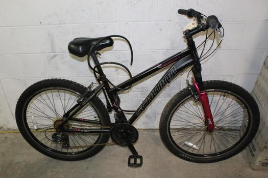 Schwinn Sidewinder Mountain Bike