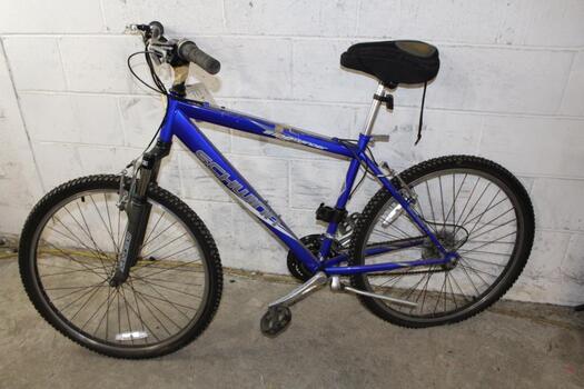 Schwinn Sidewinder Mountain Bike