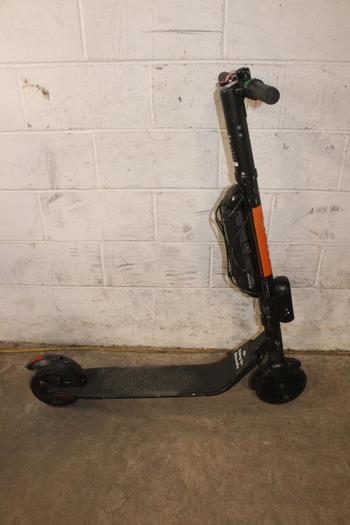 Segway RIdeshare Scooter, Sold For Parts