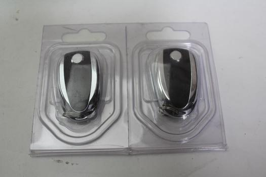 Select Engineered Systems Inc Key Fob; 2 Pieces