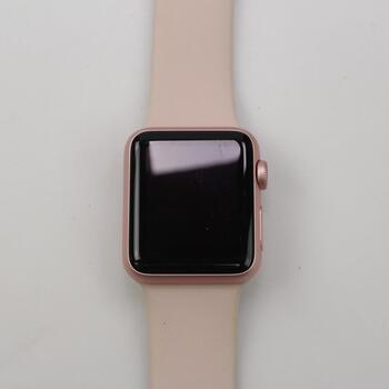 Series 1 Apple Watch- For Parts Only