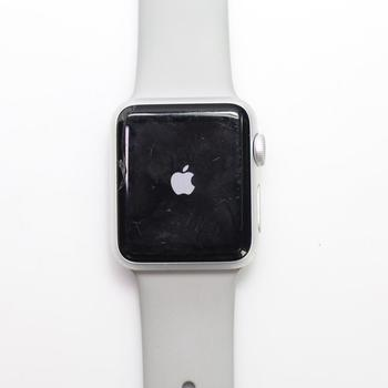 Series 1 Apple Watch- Sold For Parts Only