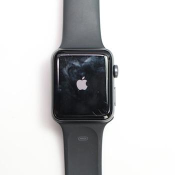 Series 3 Apple Watch- Sold For Parts Only