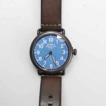 """Shinola """"The Runwell"""" Watch"""