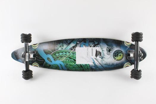 Shiver Skateboard