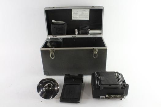Singer Film Camera