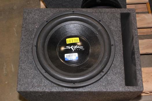 Skar Audio Subwoofer