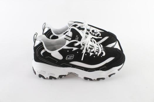 Skechers D'Lite Mens Shoes, Size 9
