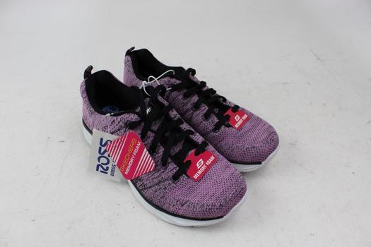 Skechers Memory Foam Womens Shoes, Size 8.5