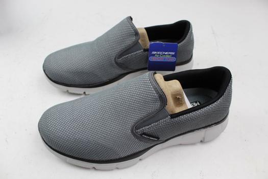 Skechers Men's Equalizer Shryke Shoes, Size 9