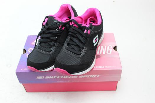 Skechers Women's Running Shoes, Size 6.5