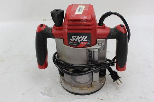 Skil Router