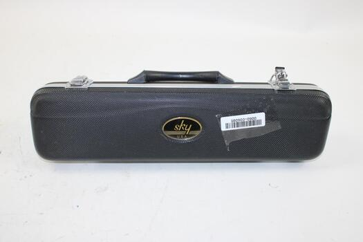 """Sky USA Student Flute Approx. 26.5"""":"""
