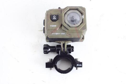 Skypoint Xcel Digital Camera