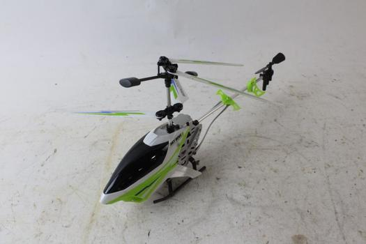 SkyRover RC Helicopter