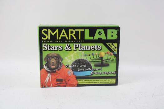 Smartlab Stars And Planets Game