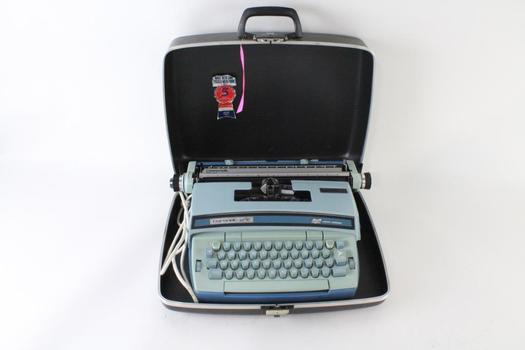 Smith-Corona Typewriter