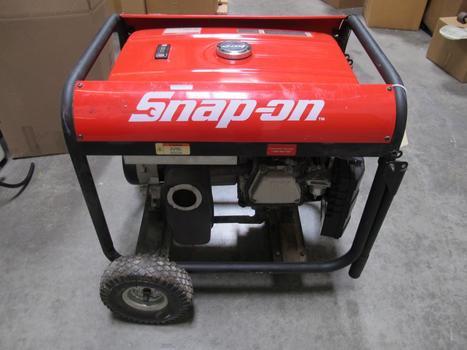 Snap-On 5600 Generator