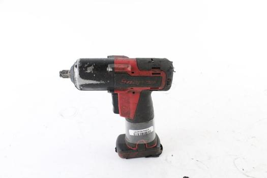 Snap-On Cordless Impact Wrench