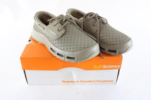 Soft Science Mens Slip On Shoes Size 11