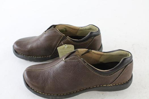 Sonoma Fae Brown Womens Shoes, Size 9.5