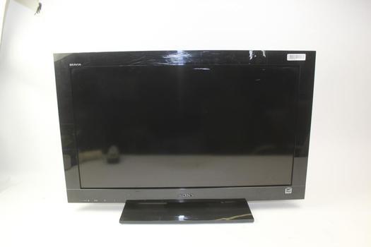 "Sony Bravia 32"" LCD HDTV"