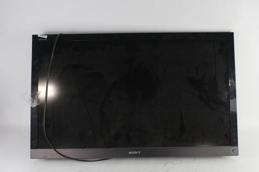 Sony BRAVIA 40-Inch 1080p LED HDTV