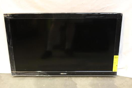 Sony Bravia BX45 LCD HDTV