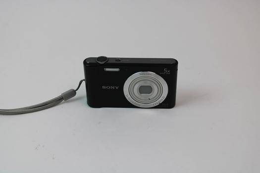 Sony Cybershot Steadhy Shot Digital Camera