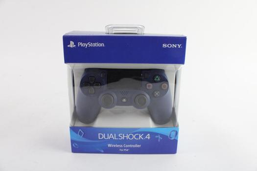 Sony Dual Shock 4 Controller, For Sony Playstation 4