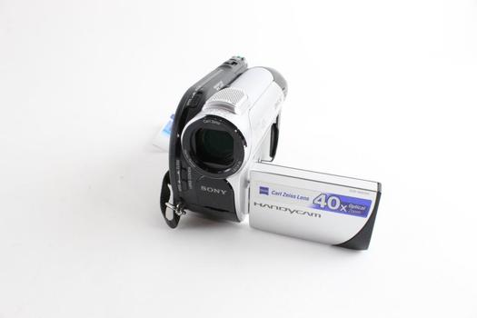 Sony Handycam Digital Camera