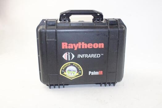 Sony Palm IR 250 Digital Infrared Camera Recorder