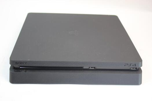 Sony PlayStation 4 Slim Video Game Console