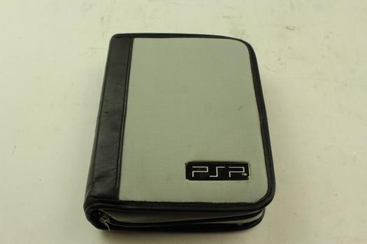 Sony Psp Handheld Portable Game System