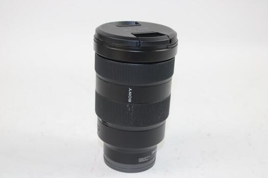 Sony SEL2470GM Standard Zoom Lens