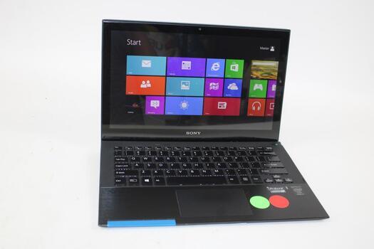 Sony Vaio Pro 11 Notebook PC