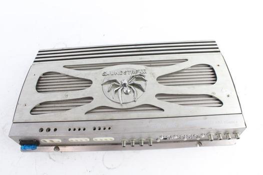 SopundStream Tarantula Amplifier