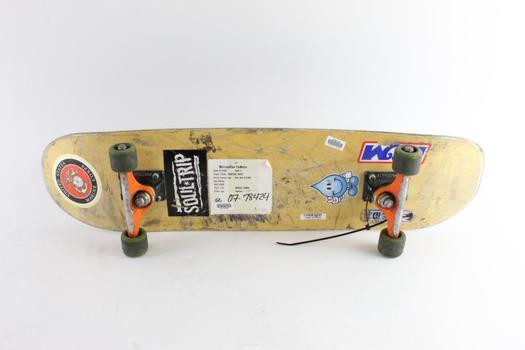 Soultrip Skateboard
