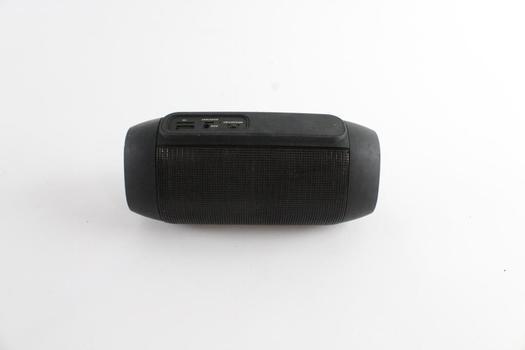 Sound Logic Bluetooth Speaker