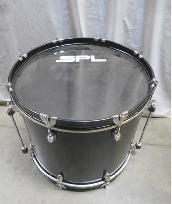Sound Percussion Labs SPL Base Drum