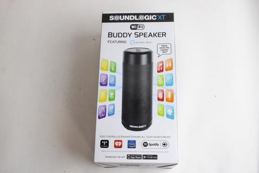 Soundlogic XT Bluetooth Speaker