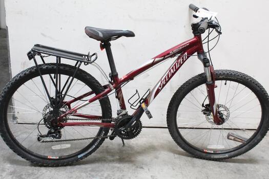 Specailized Hardrock Mountain Bike