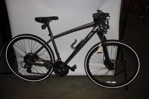 Specialized CrossTrail Front Suspension Hybrid Bike