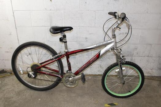 Specialized Expedition Mountain Bike