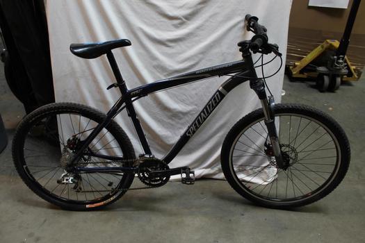 Specialized Rockhopper Front Suspension Urban Bike